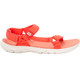 Jack Wolfskin Seven Seas 2 Sandals Women orange